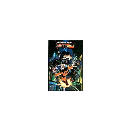 Astroboy 2 / HC364