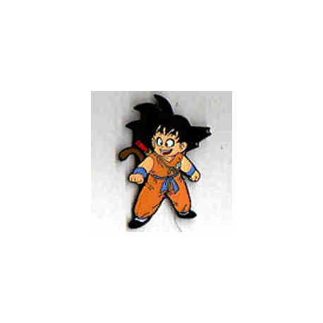 Dragon Ball Pin 2 / PIN096