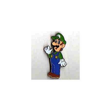 Mario Pin 4 / PIN244