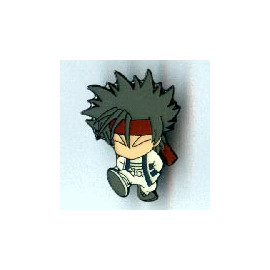 Rurouni Kenshin Pin 1 / PIN012