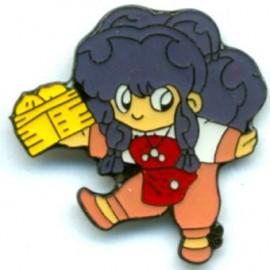 Ranma Pin 3 / PIN046