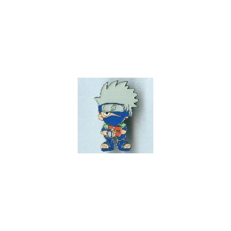 Naruto Pin 5 / PIN186