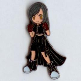 Final Fantasy Pin 8 / PIN217