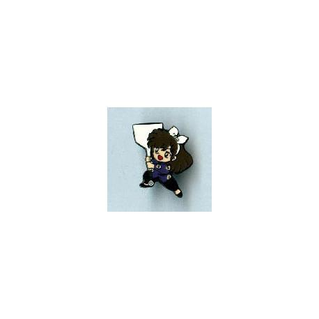 Ranma Pin 4 / PIN047