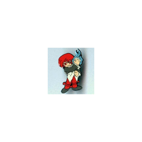 King of Fighters Pin 1 / PIN022