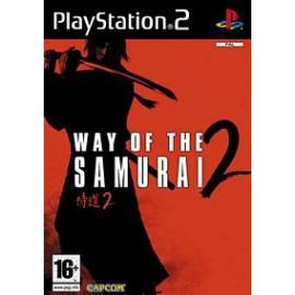 Way of the Samurai 2