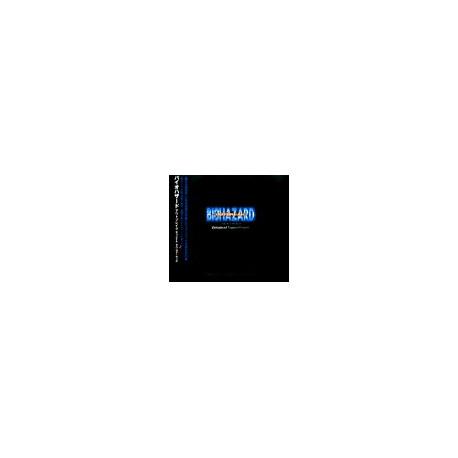 Biohazard Outbreak / OST / MICA0143