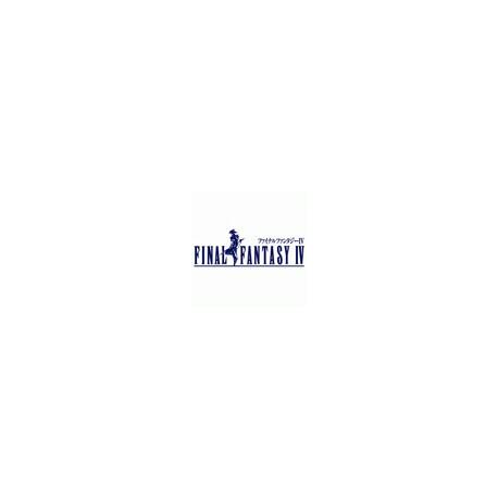 F.Fantasy IV / Original Sound ver./GM213