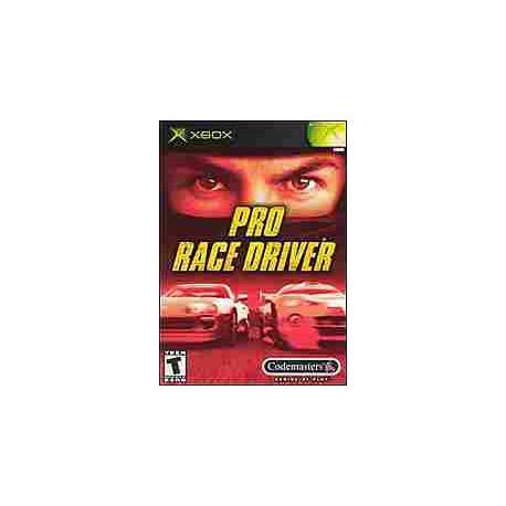 Pro Race Driver *