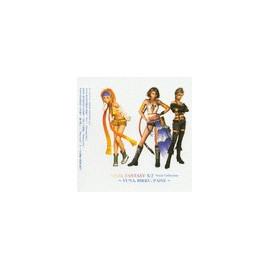 F.Fantasy X-2 / Vocal Coll./ALCA8234
