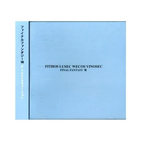 F.Fantasy VIII / Fithos Lusec/MICA0277