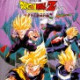 Dragon Ball Z Gaiden / GM Album/Ang365