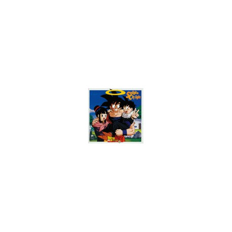 Dragon Ball Z / Hit Song Coll. 15/Ang359