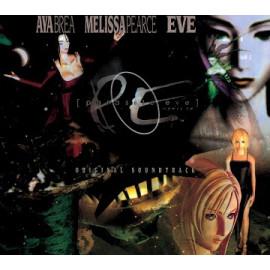 Parasite Eve /OST/MICA0308-9