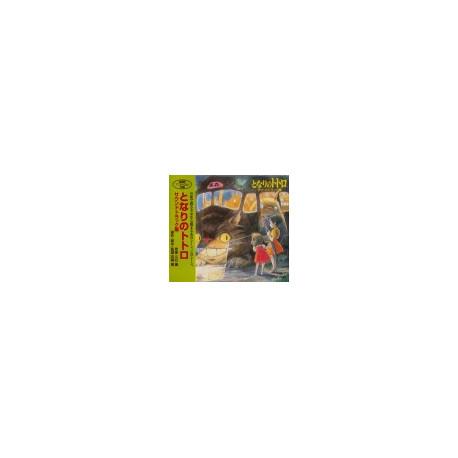Tonari No Totoro / OST/MICA0486