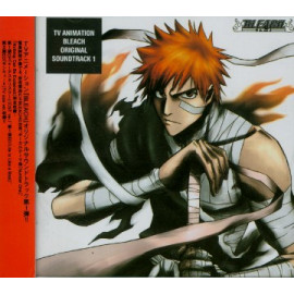 Bleach /OST Vol.1/MICA0522