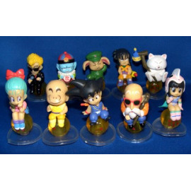 Dragon Ball figura (90 modelos difer.)