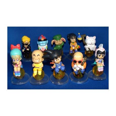 Dragon Ball figura (30 modelos diferentes) / Unidad