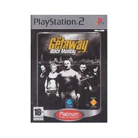 The Getaway Black Monday - Platinum