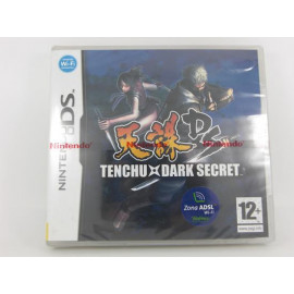 Tenchu Dark Secret.