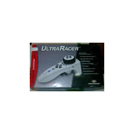 Psx Interact Ultraracer Mini Wheel