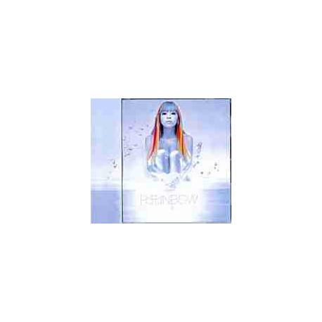 Ayumi Hamasaki / Rainbow / ALCP6002