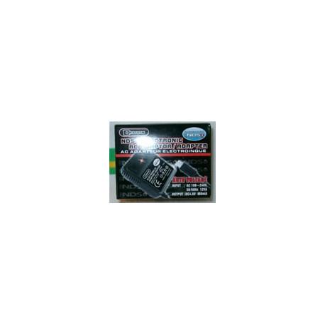 Adaptador Corriente Compati DSi / DSi XL