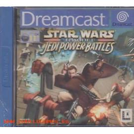 Star Wars Episode 1: Jedi Power Battles