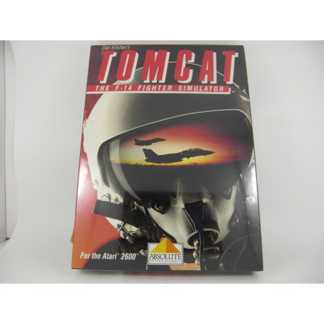 Tomcat The F-14 Fighter Simulation