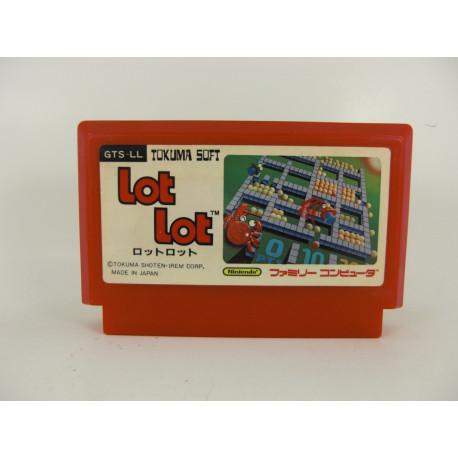 Lot Lot