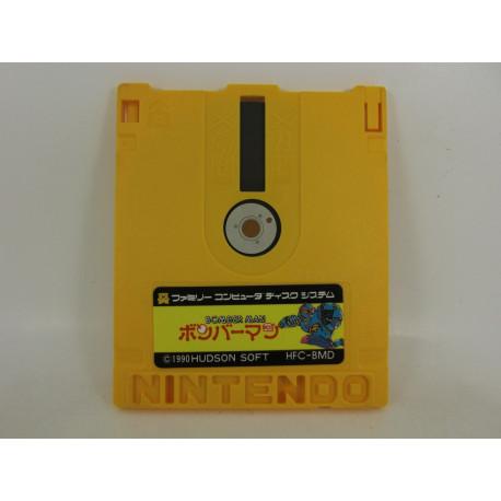 Bomberman - Disk