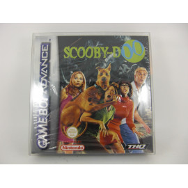 Scooby Doo the Motion Picture