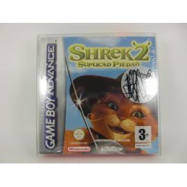 Shrek 2 - Suplicad Piedad