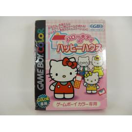 Hello Kitty no Happy House