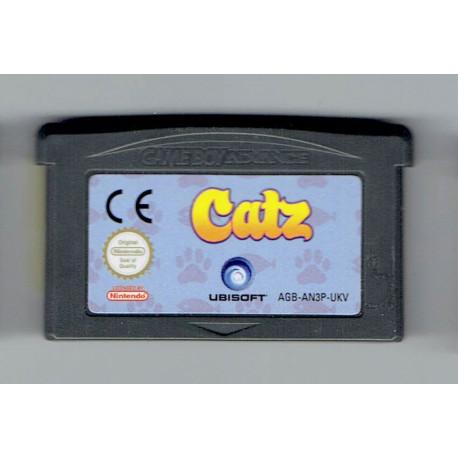 Catz - U.K.