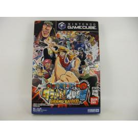 One Piece Grand Battle! Rush