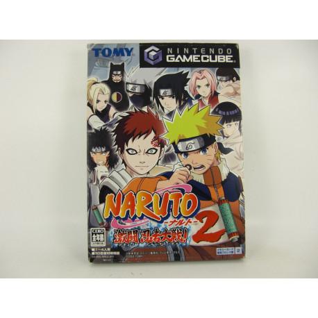 Naruto: Gekitou Ninja Taisen! 2