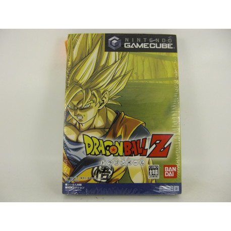 Dragon Ball Z:Budokai