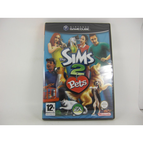 The Sims 2 Pets - U.K.