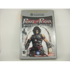 Prince of Persia Warrior Within - Player's Choice