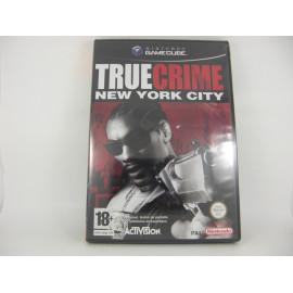 True Crime 2: New York City