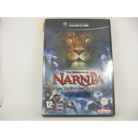 Las Cronicas de Narnia: El León, La Bruja y el Armario