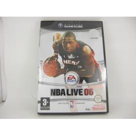 NBA Live 06 - U.K.