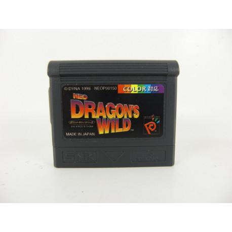 Neo Dragon's Wild.