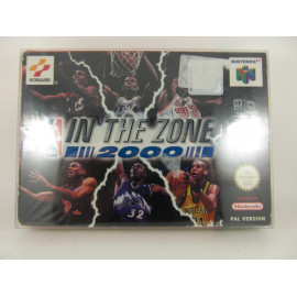 NBA: In the Zone 2000
