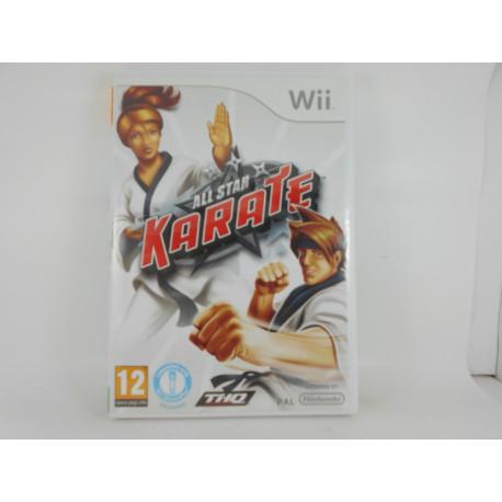 All Star Karate - U.K.