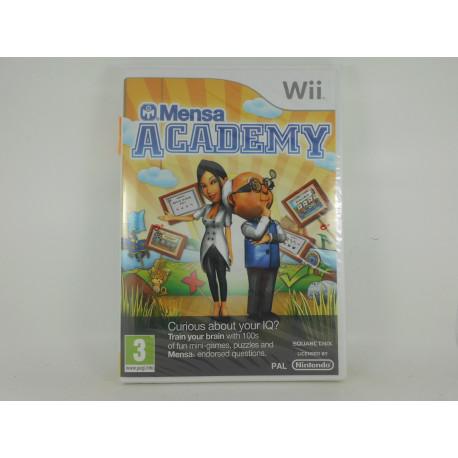 Mensa Academy - U.K.