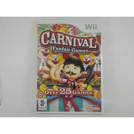 Carnival Funfair Games U.K.