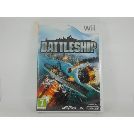 Battleship - U.K.