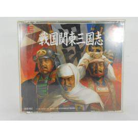 Sengoku Kantou Sankokushi